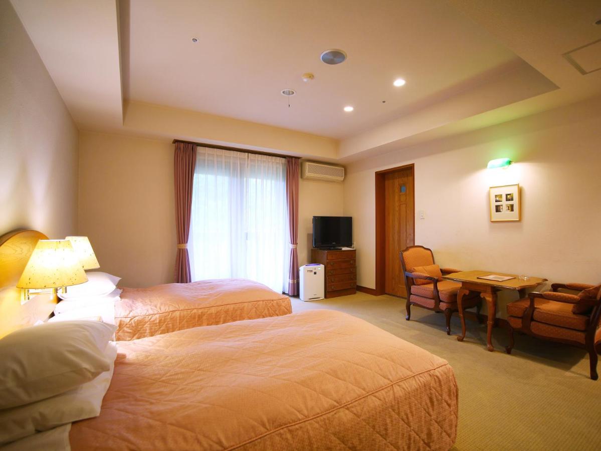 中禅寺金谷ホテルの写真2