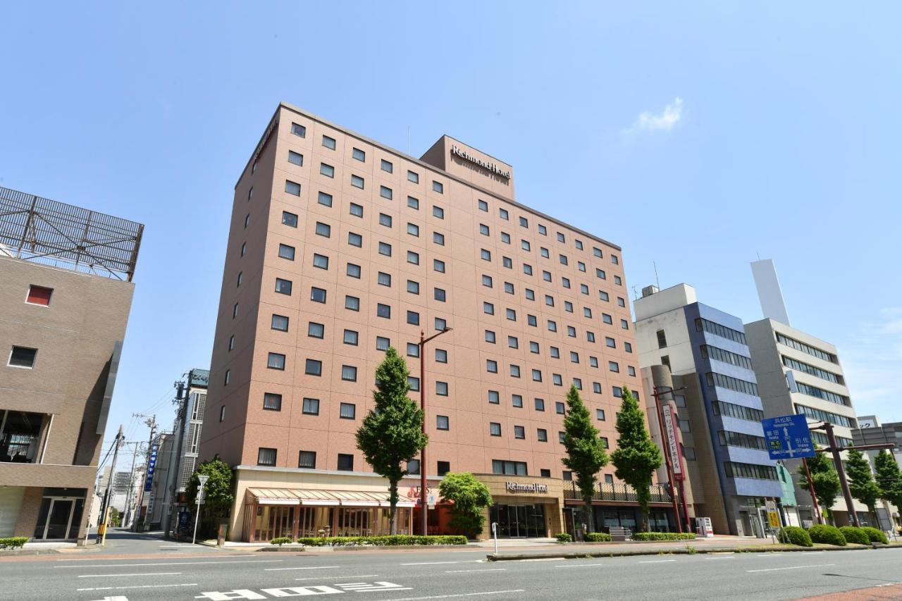 記念日におすすめのホテル・リッチモンドホテル浜松の写真1
