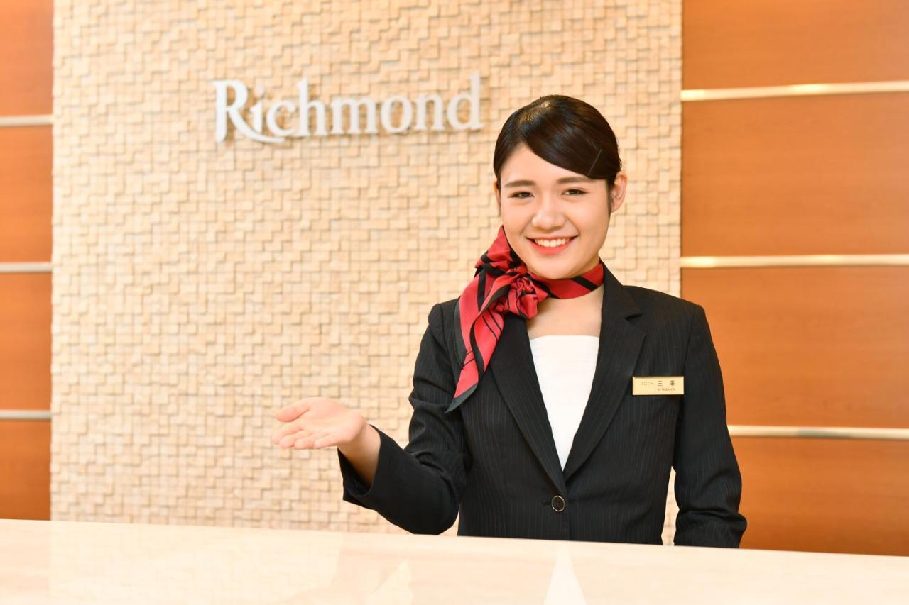 記念日におすすめのレストラン・リッチモンドホテル浜松の写真3