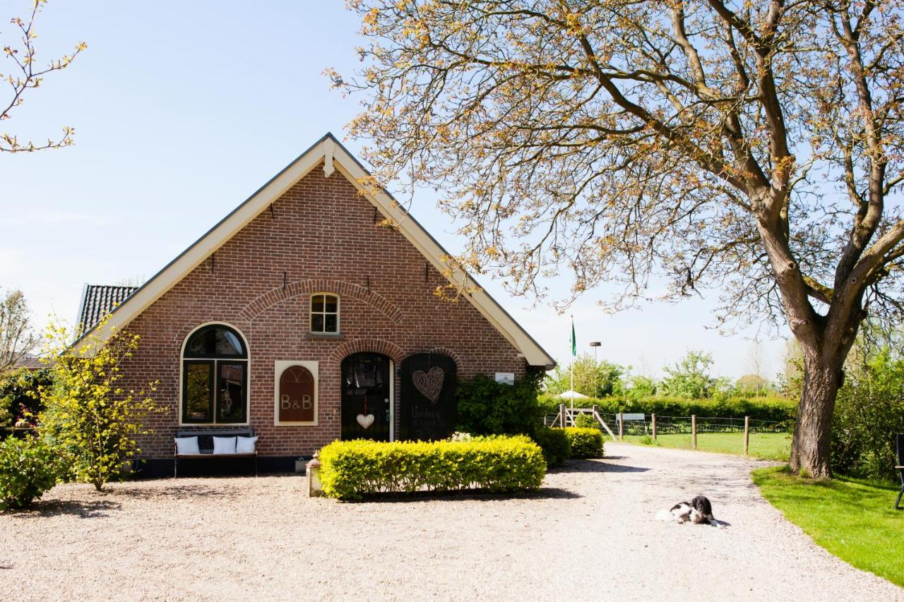 Bed And Breakfasts In Amerongen Utrecht Province