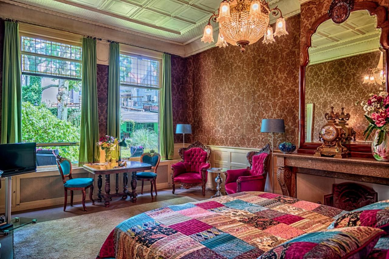 Bed And Breakfasts In Aerdenhout Noord-holland
