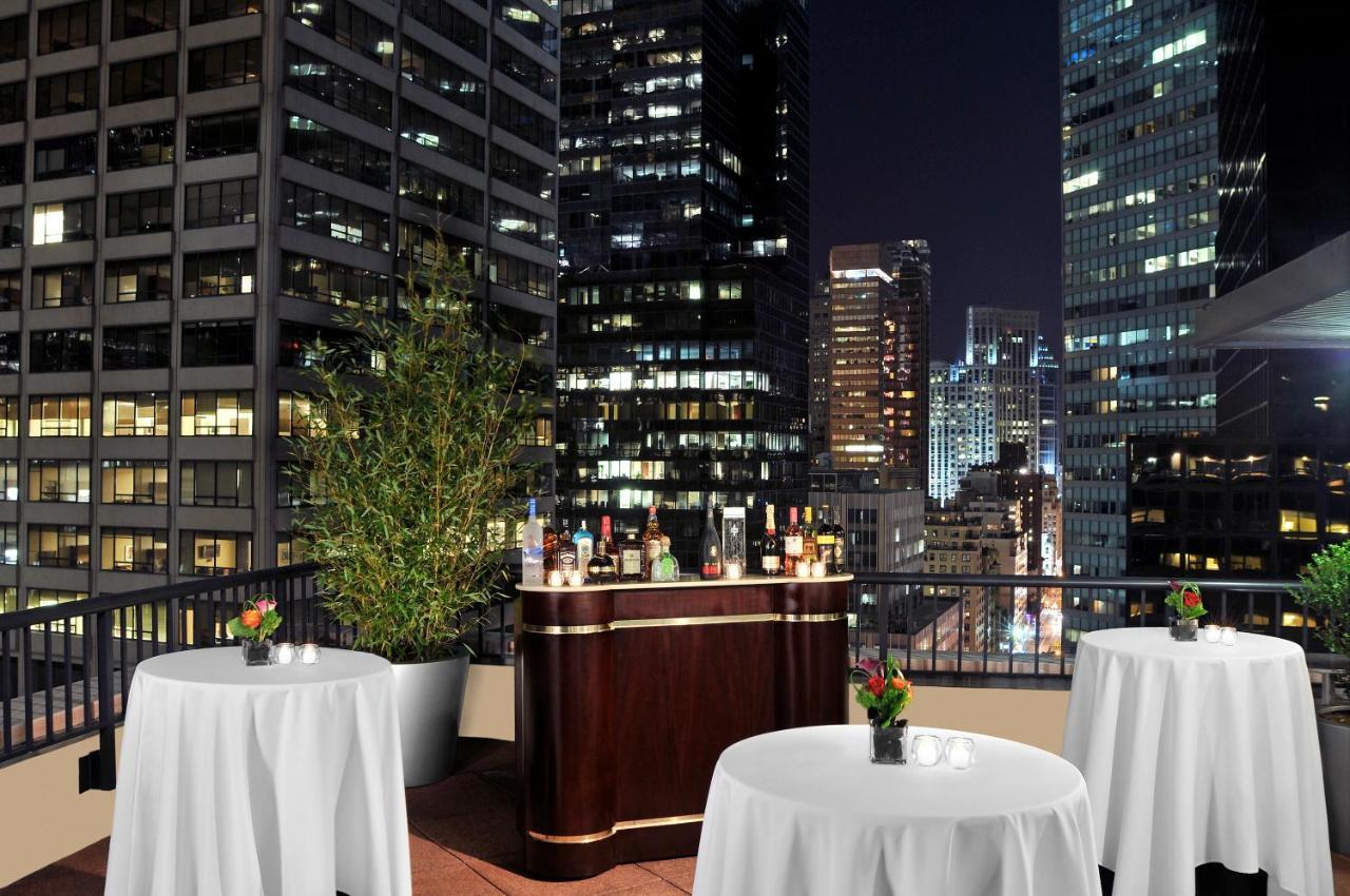 Hotel Doubletree Hilton Metropolitan Ny New York Ny Booking Com