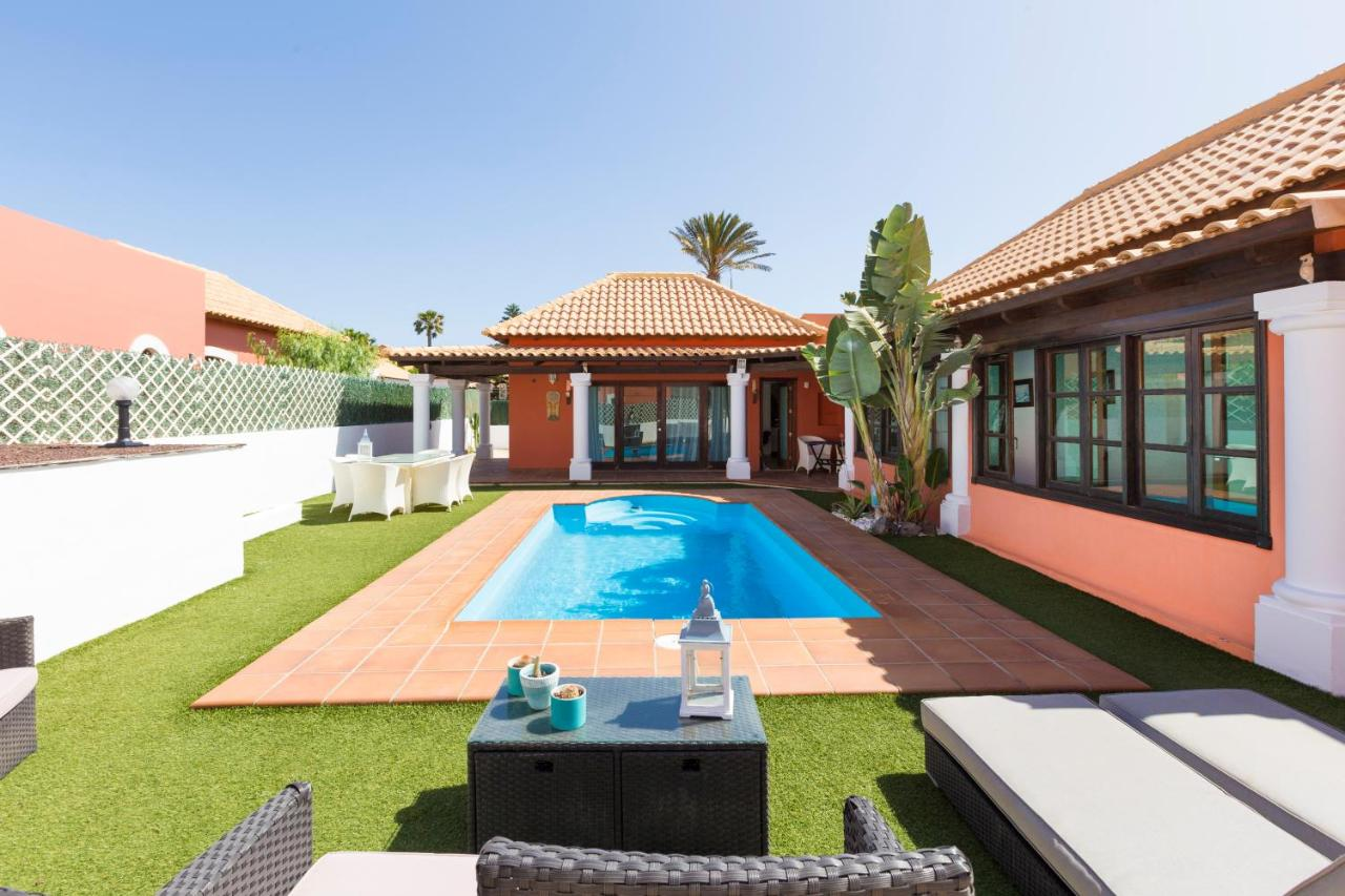 Villa Corralejo Beach, Corralejo – Updated 2019 Prices