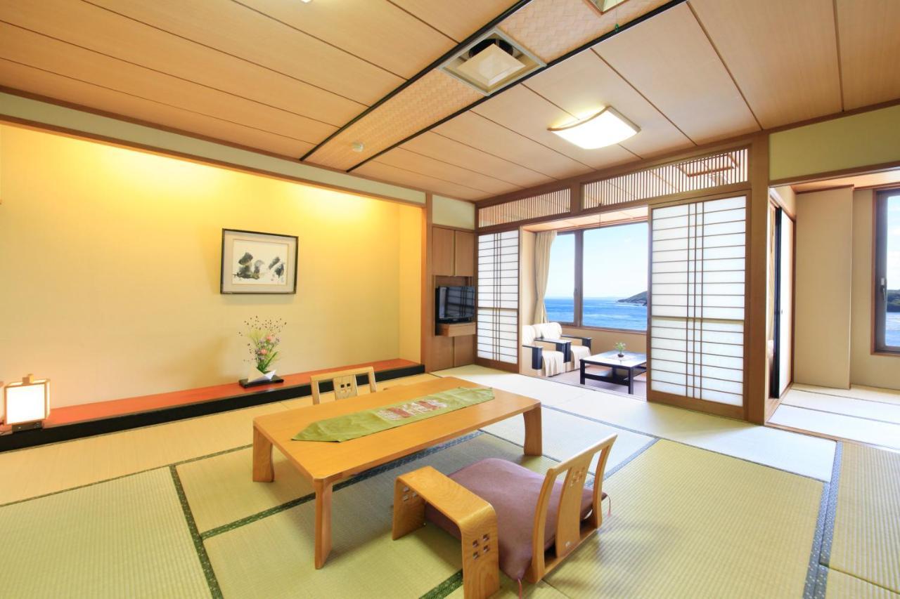 記念日におすすめのレストラン・平戸海上ホテルの写真4