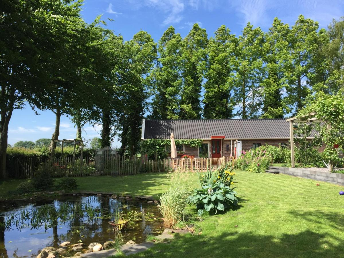 Bed And Breakfasts In Bourtange Groningen Province