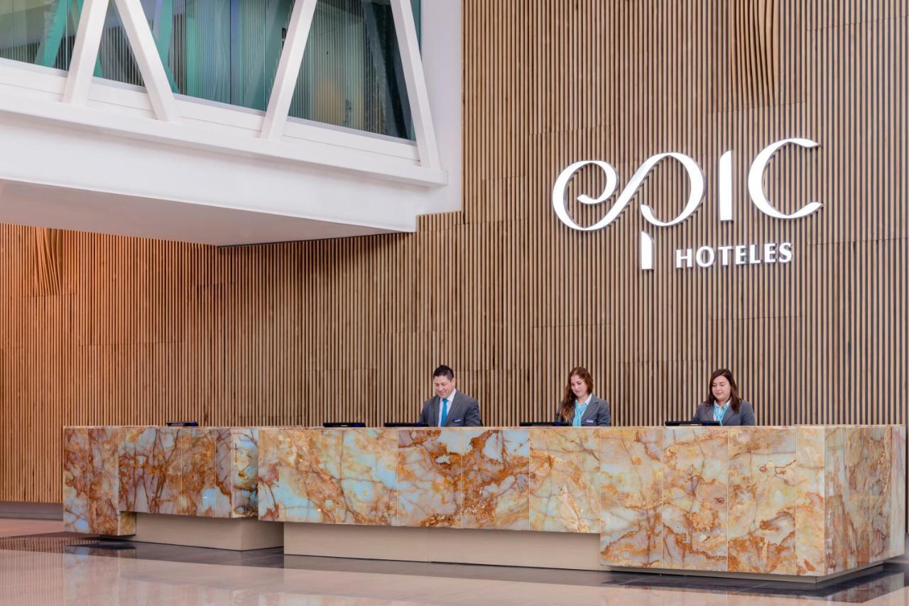 Epic Hotel Villa de Merlo (Argentina Merlo) - Booking.com