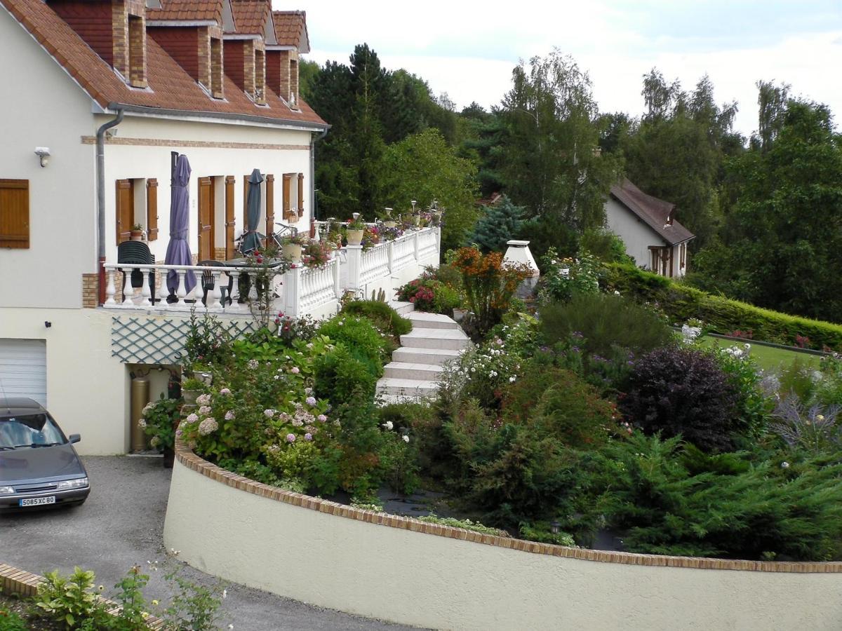 Guest Houses In Willencourt Nord-pas-de-calais