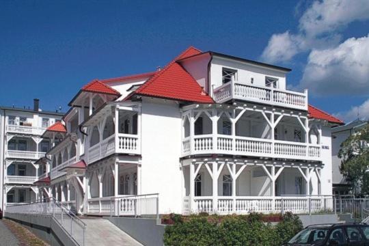 Haus Strandburg