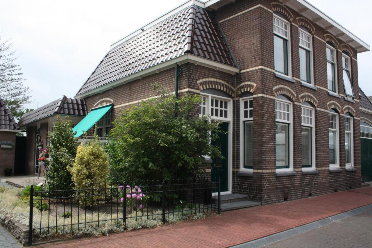 Bed And Breakfasts In Dalerpeel Drenthe