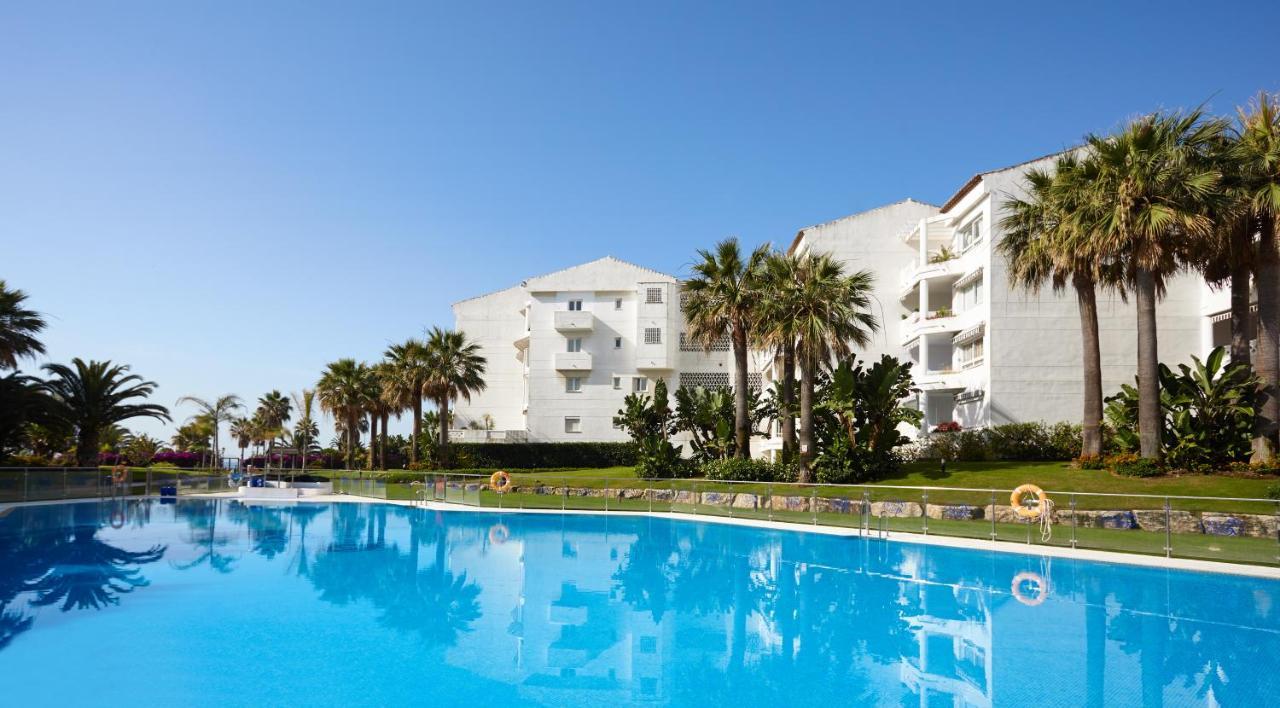 Appartement Livescape Playa Rocio (Spanje Marbella ...