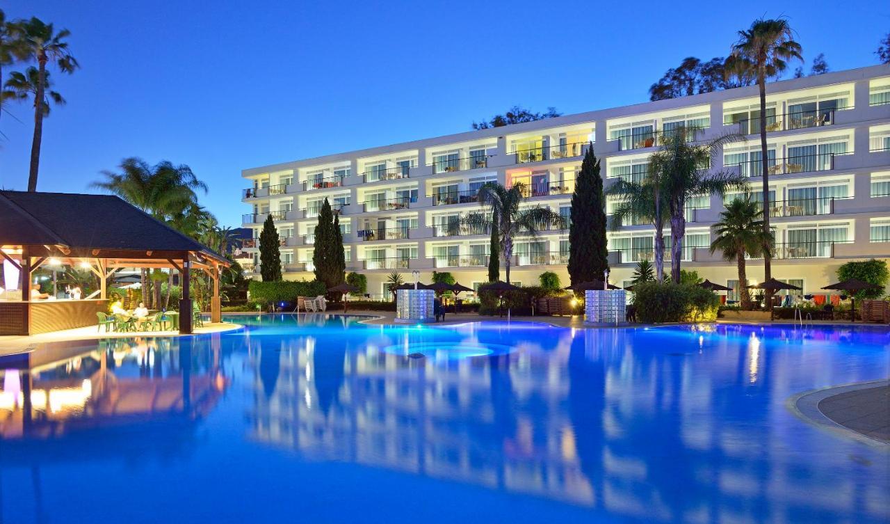 Hotel Sol Principe (España Torremolinos) - Booking.com