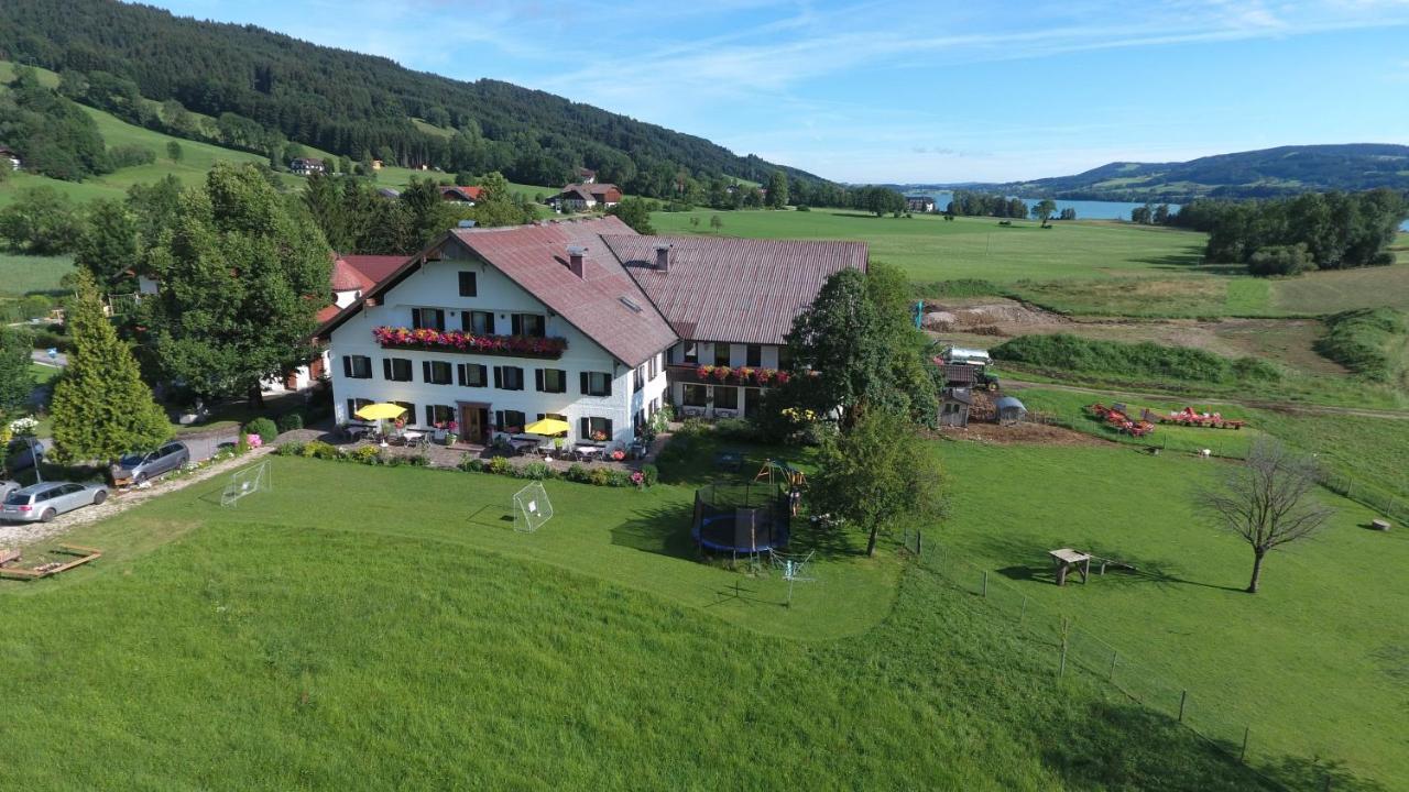 Pension Irlingerhof (Tiefgraben) HolidayCheck