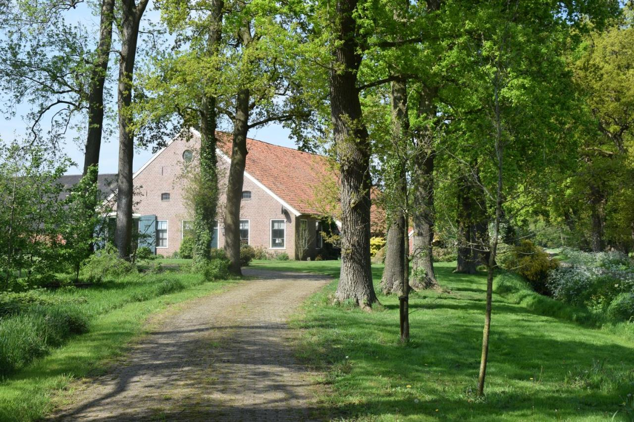 Bed And Breakfasts In Bellingwolde Groningen Province