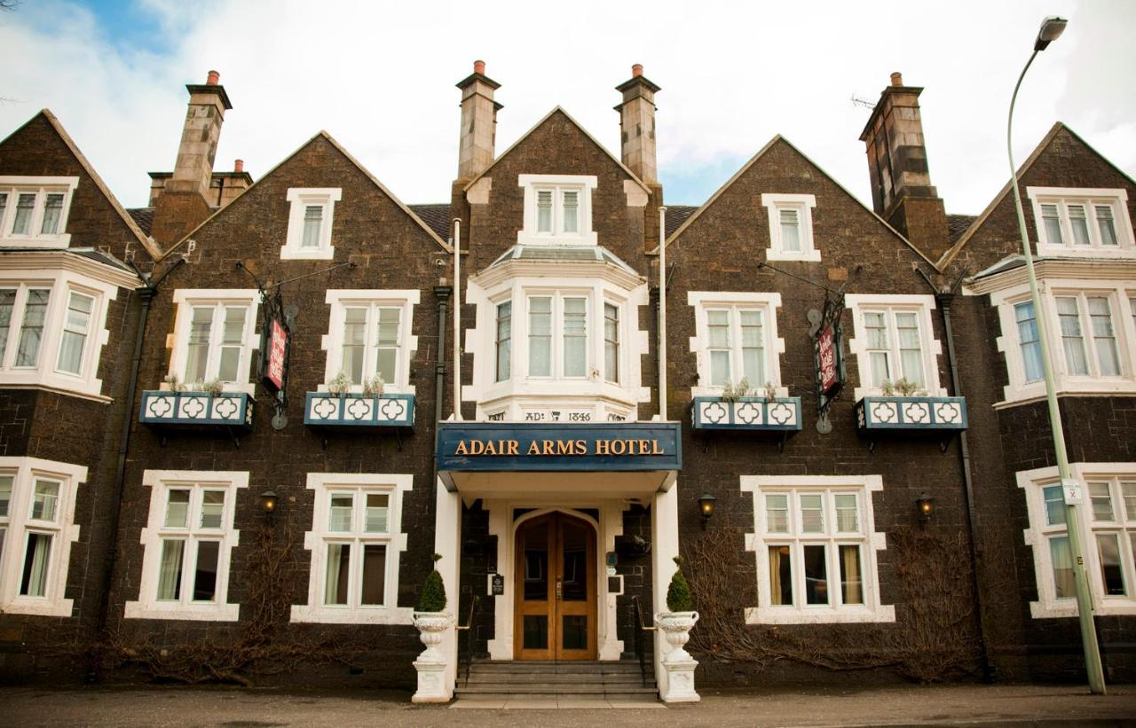 Adair Arms Hotel Ballymena Updated 2020 Prices