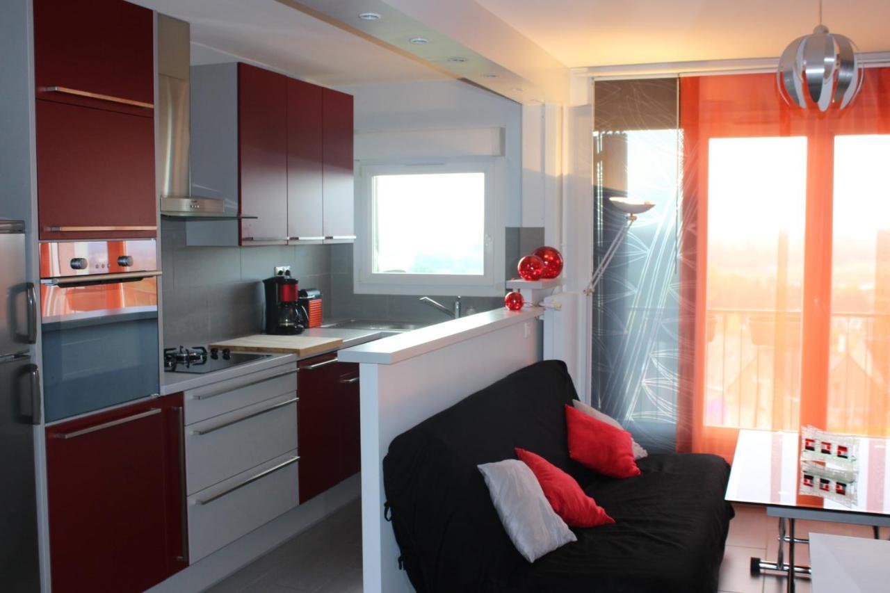 Апартаменты/квартира  Appartement Vue Sur Loire