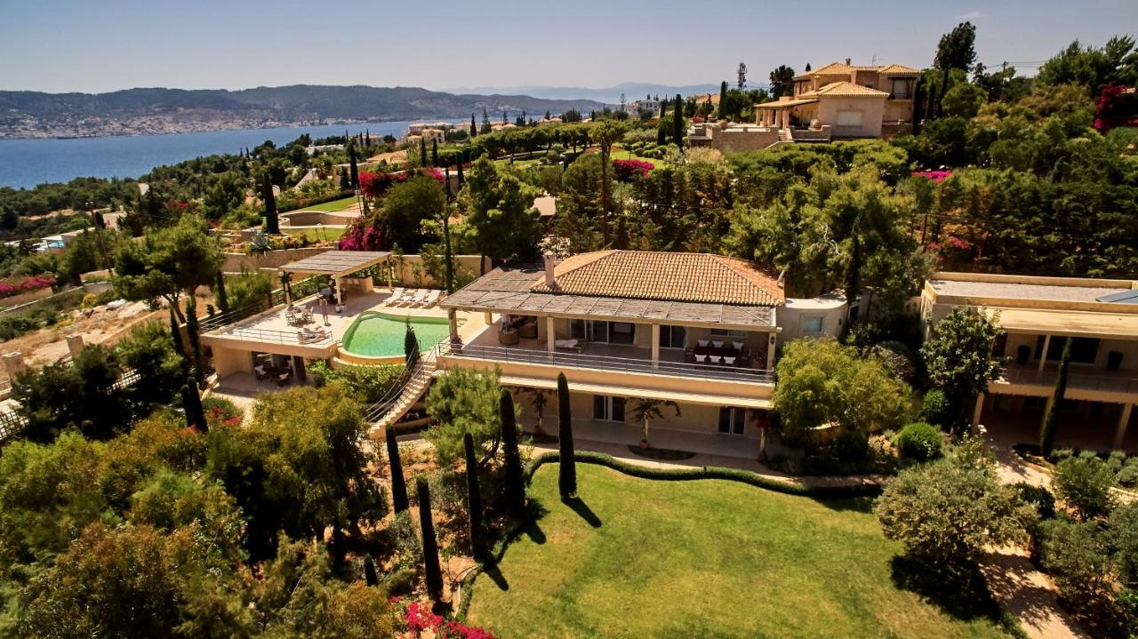 Вилла  Seascape Villa