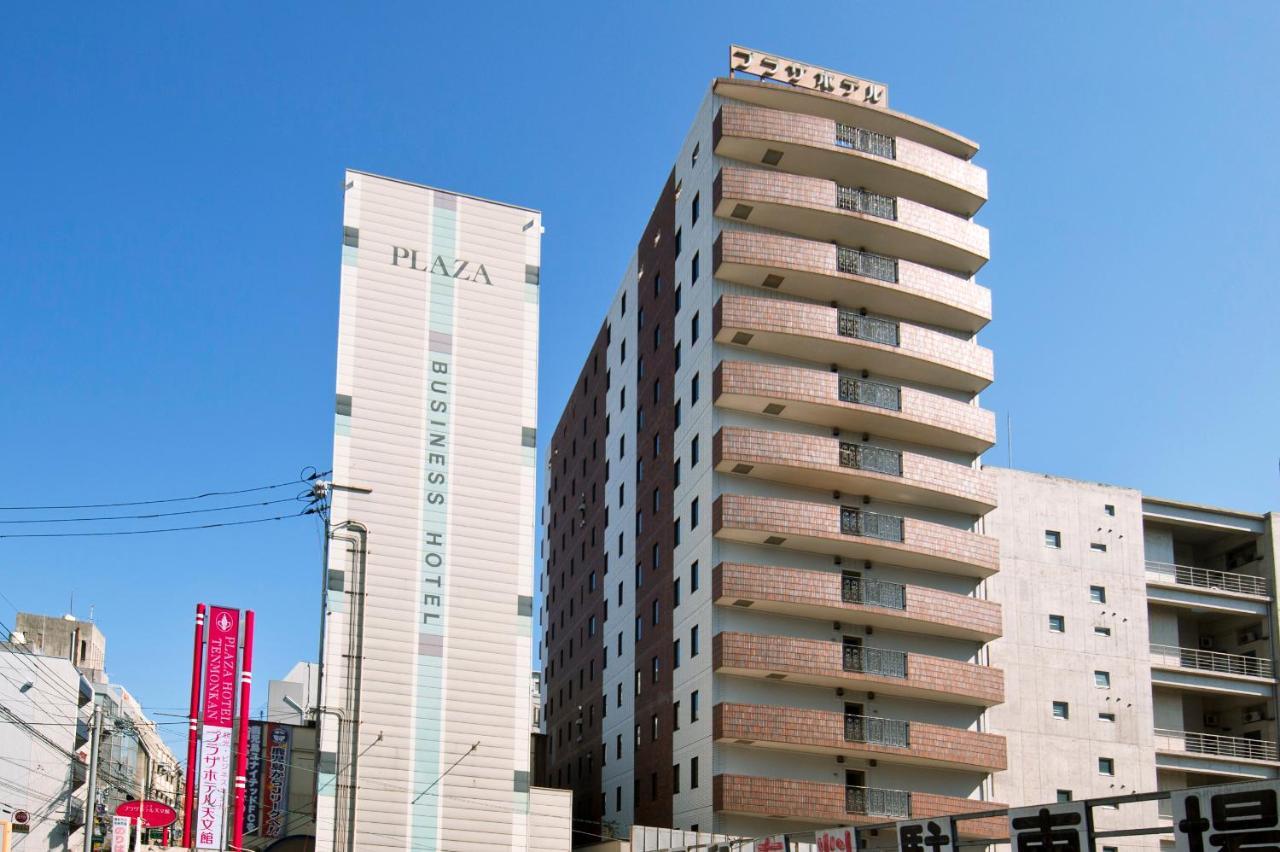 記念日におすすめのホテル・鹿児島プラザホテル天文館の写真1