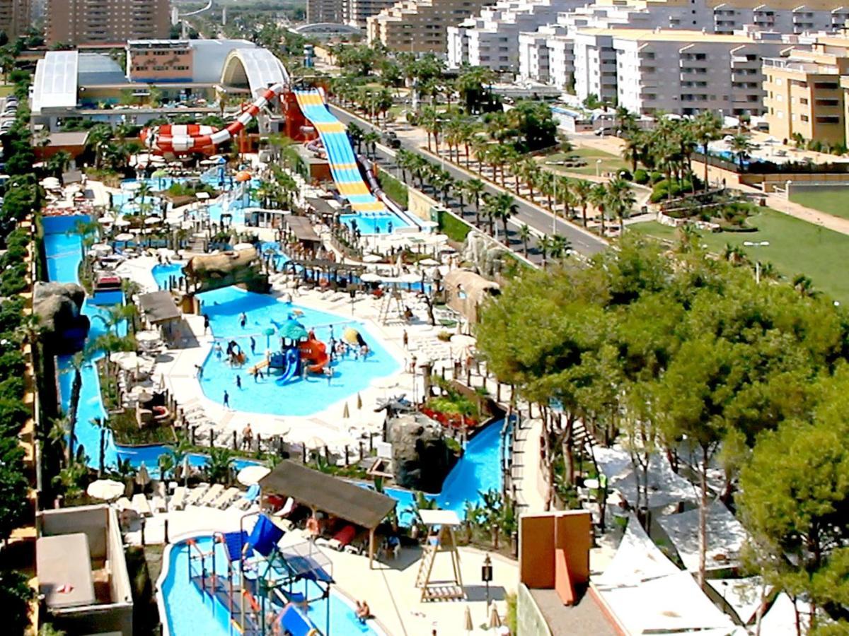 Marina dOr® Hotel Roulette 4*, Oropesa del Mar, Spain ...