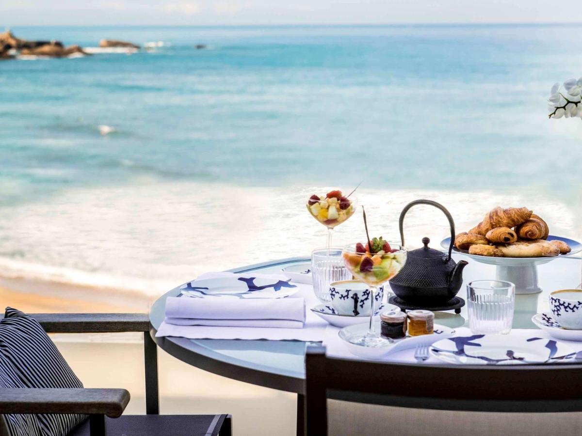 Hotel Sofitel Biarritz Le Miramar (Francia Biarritz ...