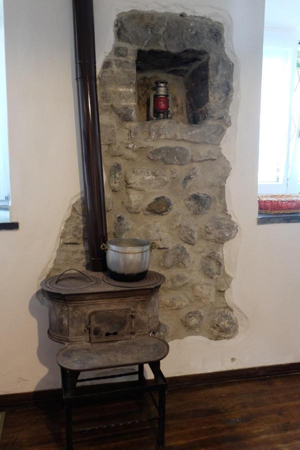 Дом для отпуска  La Casa Di Nonna Nilla