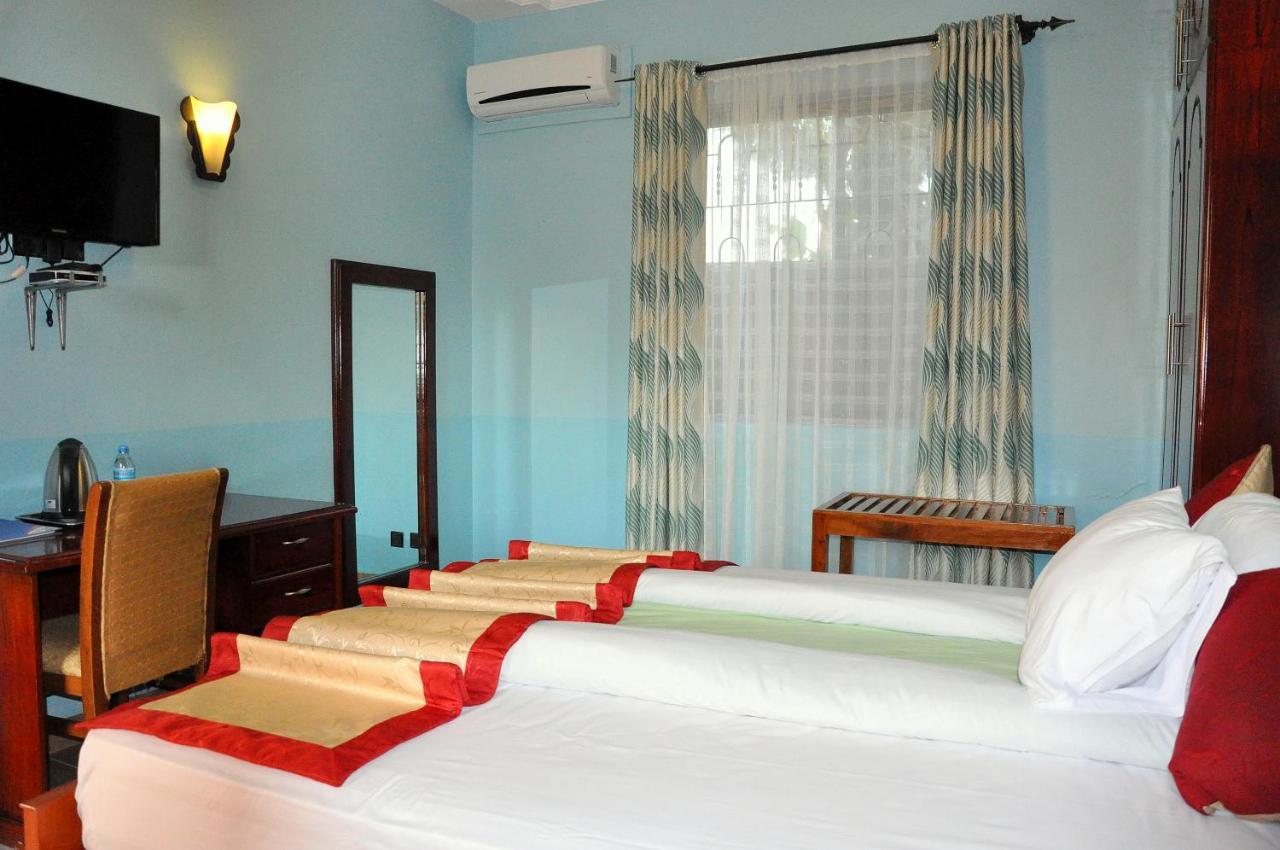 Курортный отель Mecepp Holiday Resort