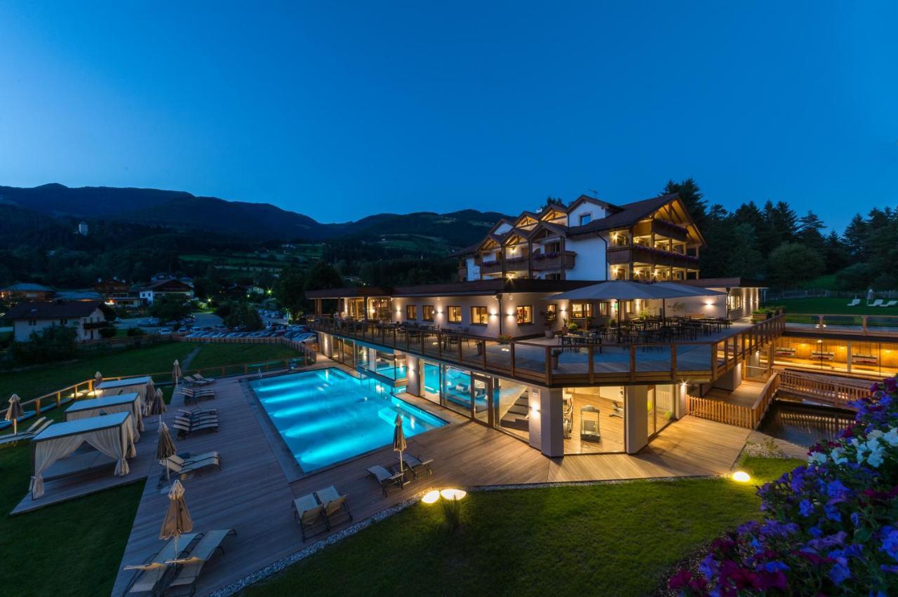 Отель Hotel Weiher Green Lake