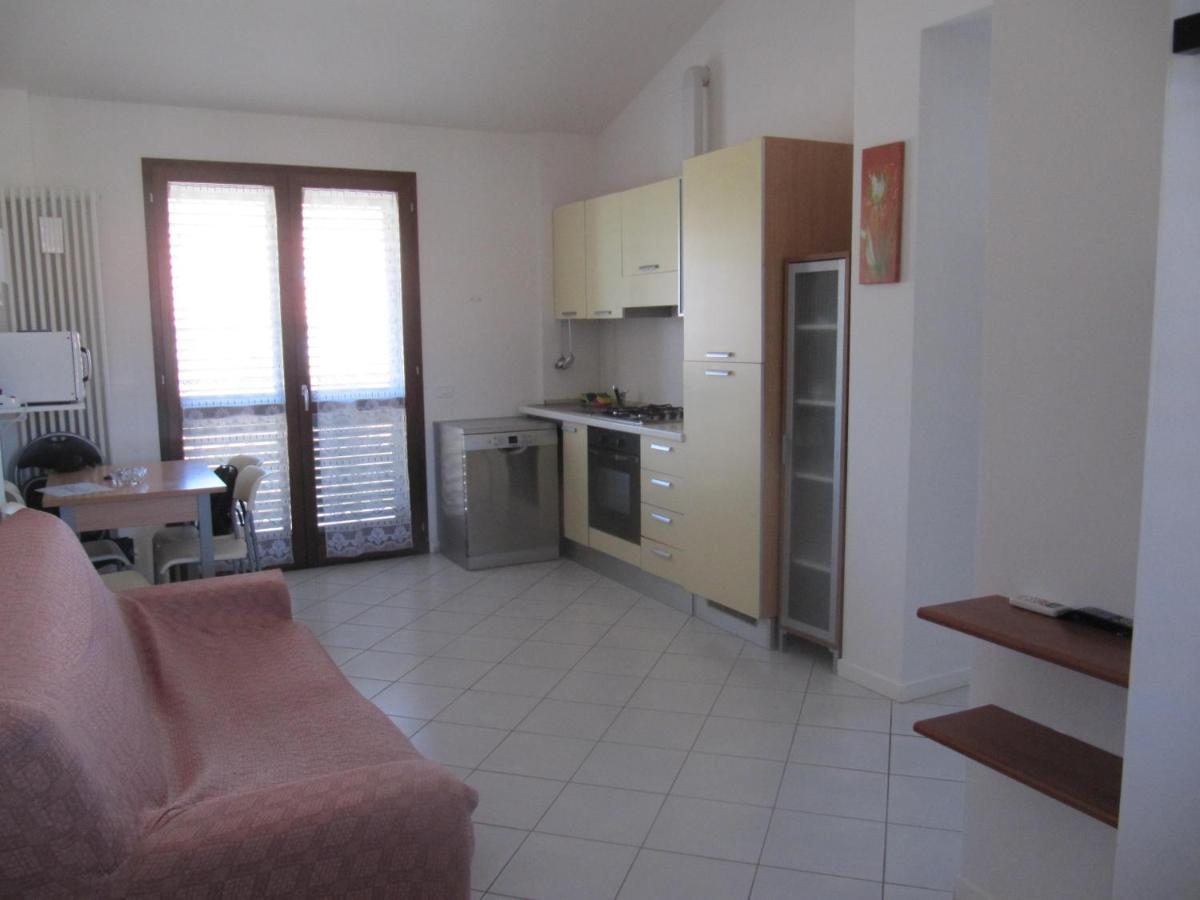 Апартаменты/квартира  Casa Cristian