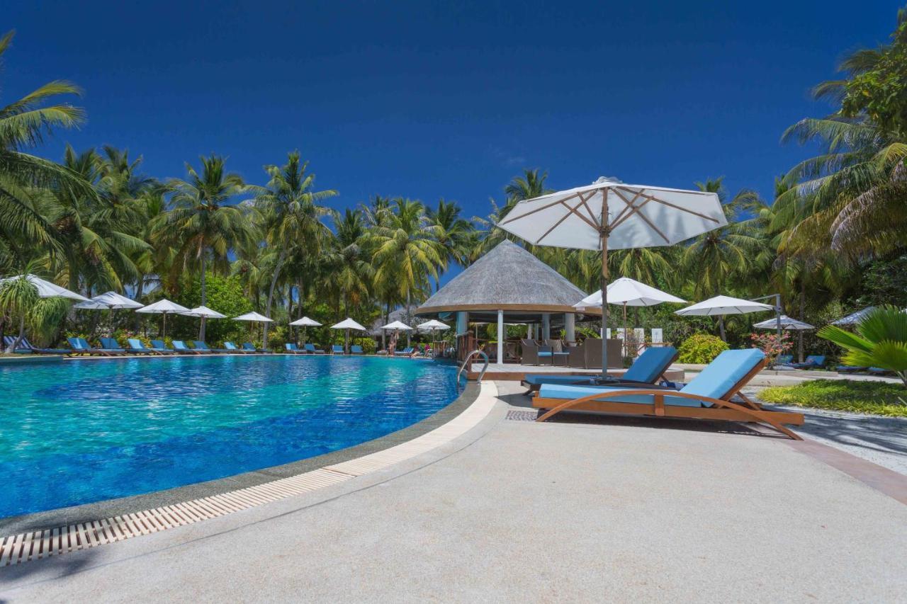 Отель Бандос Мальдивы