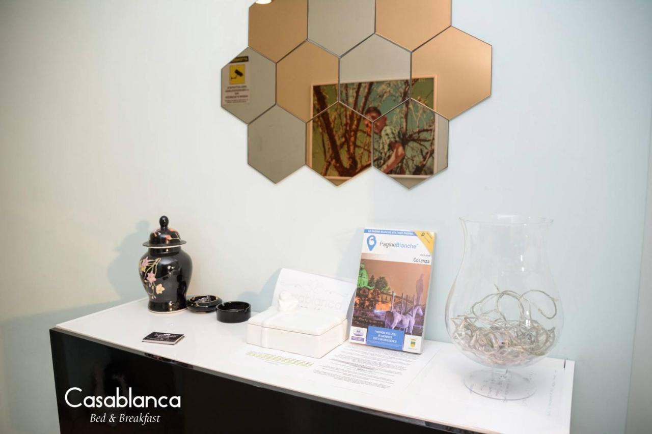 Materassi Cosenza.Casablanca Bed Breakfast Rende Italy Booking Com