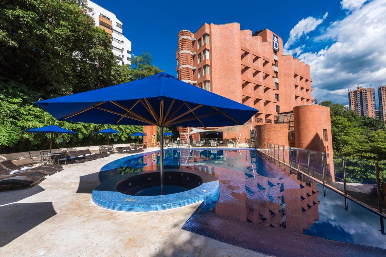 Hotel Dann Carlton Medellin (Colombia Medellín) - Booking.com