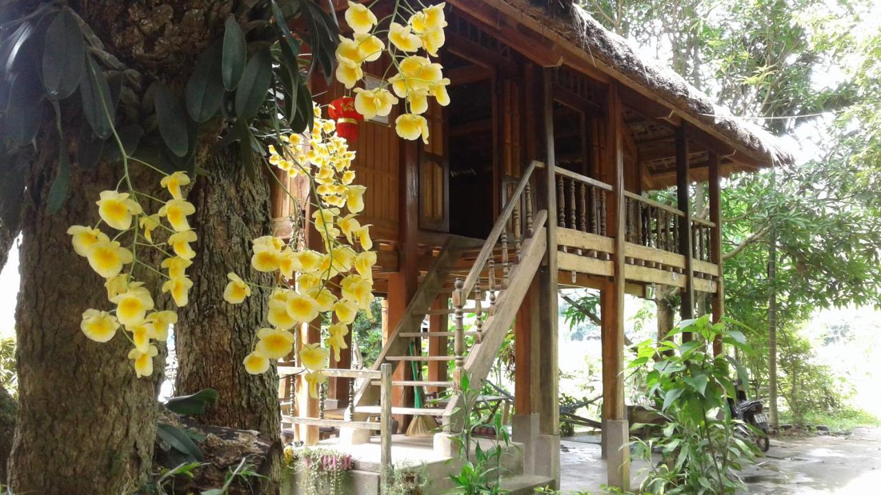 Проживание в семье Linh Soi Homestay