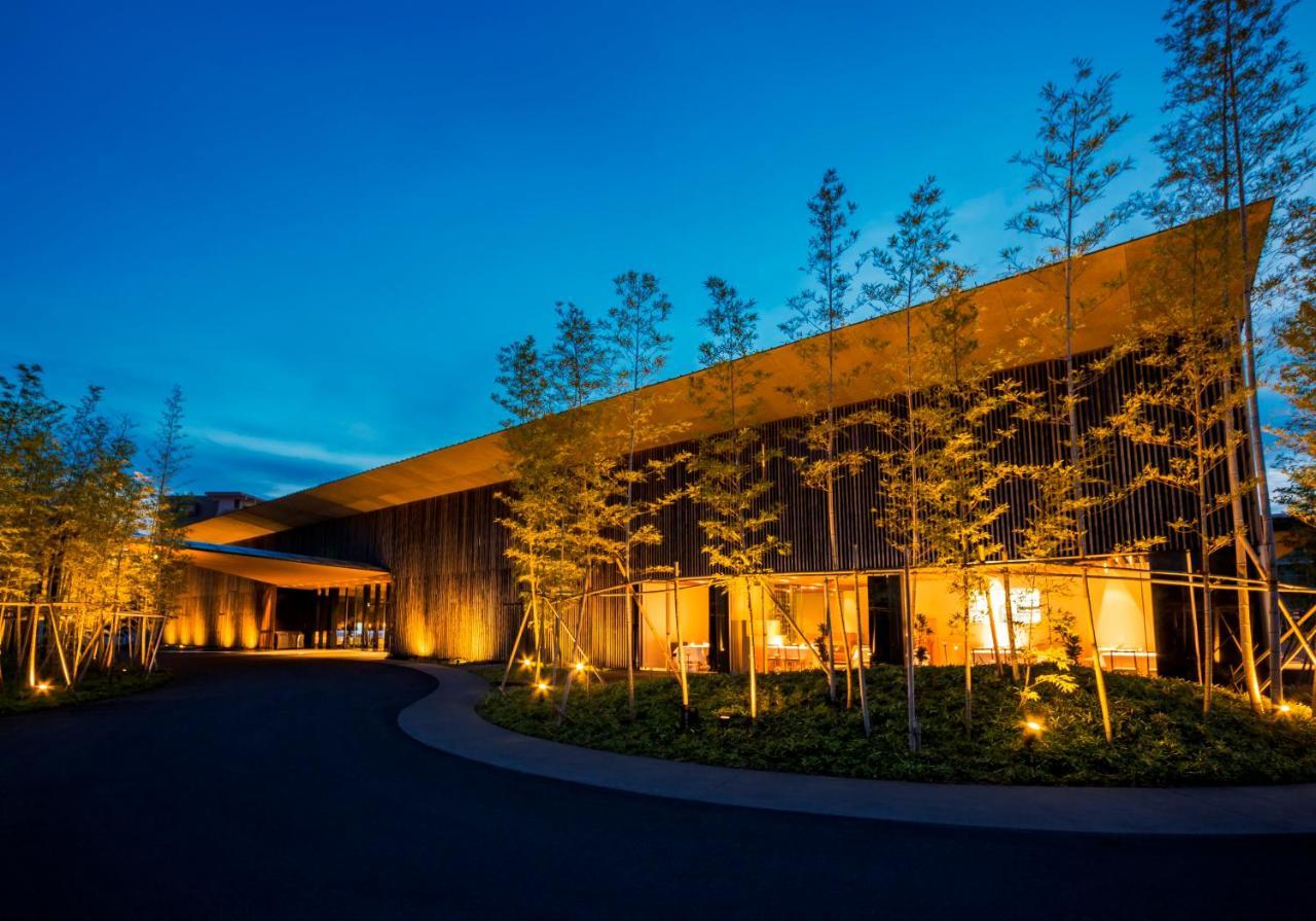 記念日におすすめのレストラン・Garden Terrace Miyazaki Hotel & Resortの写真3