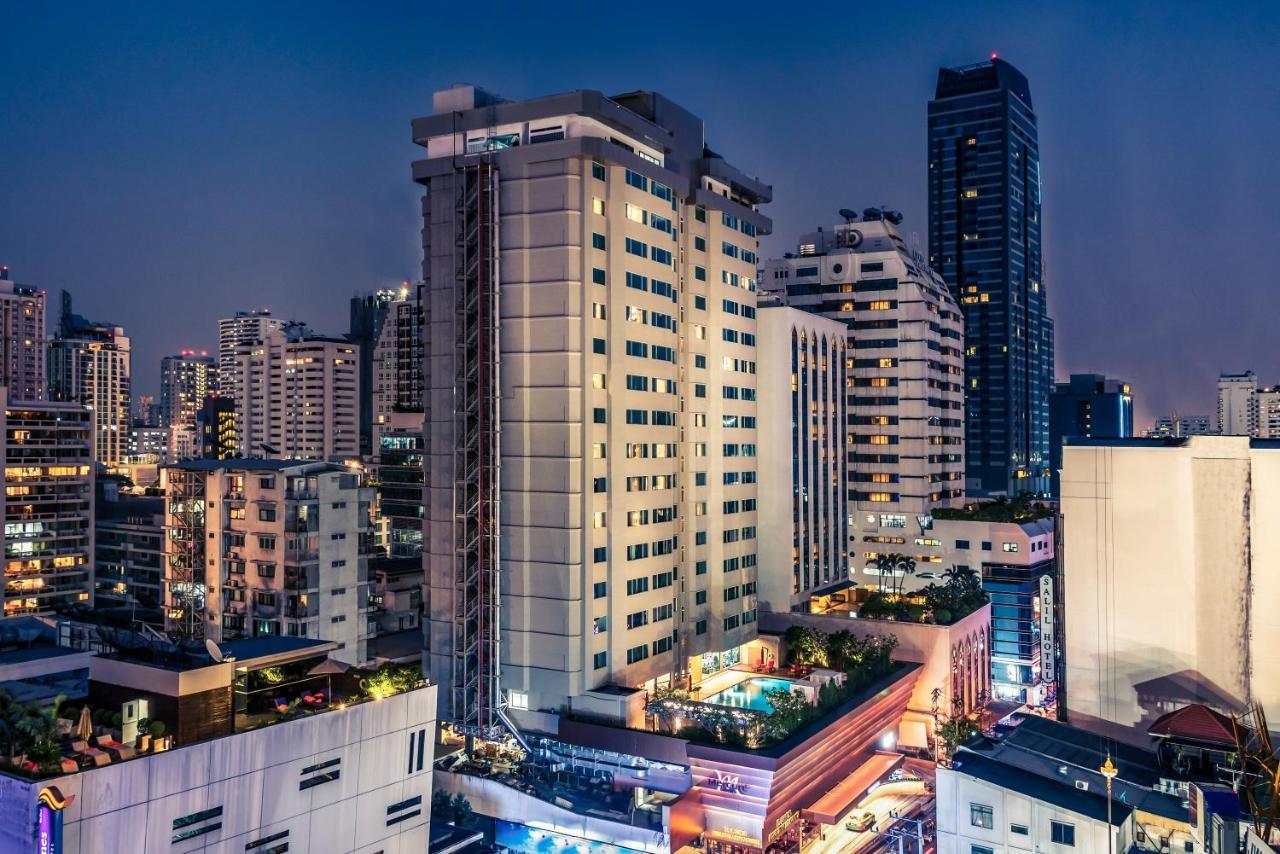 Отель  Mercure Bangkok Sukhumvit 11
