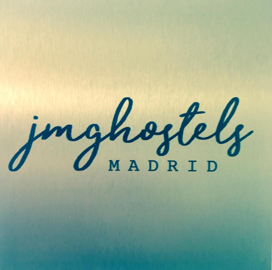 Хостел  JMG Hostels Madrid