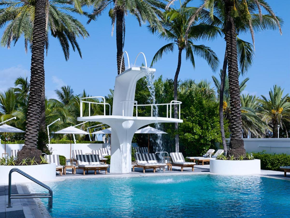 Shelborne South Beach Miami Fl