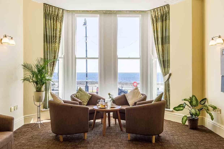 Отель  The Rutland Hotel