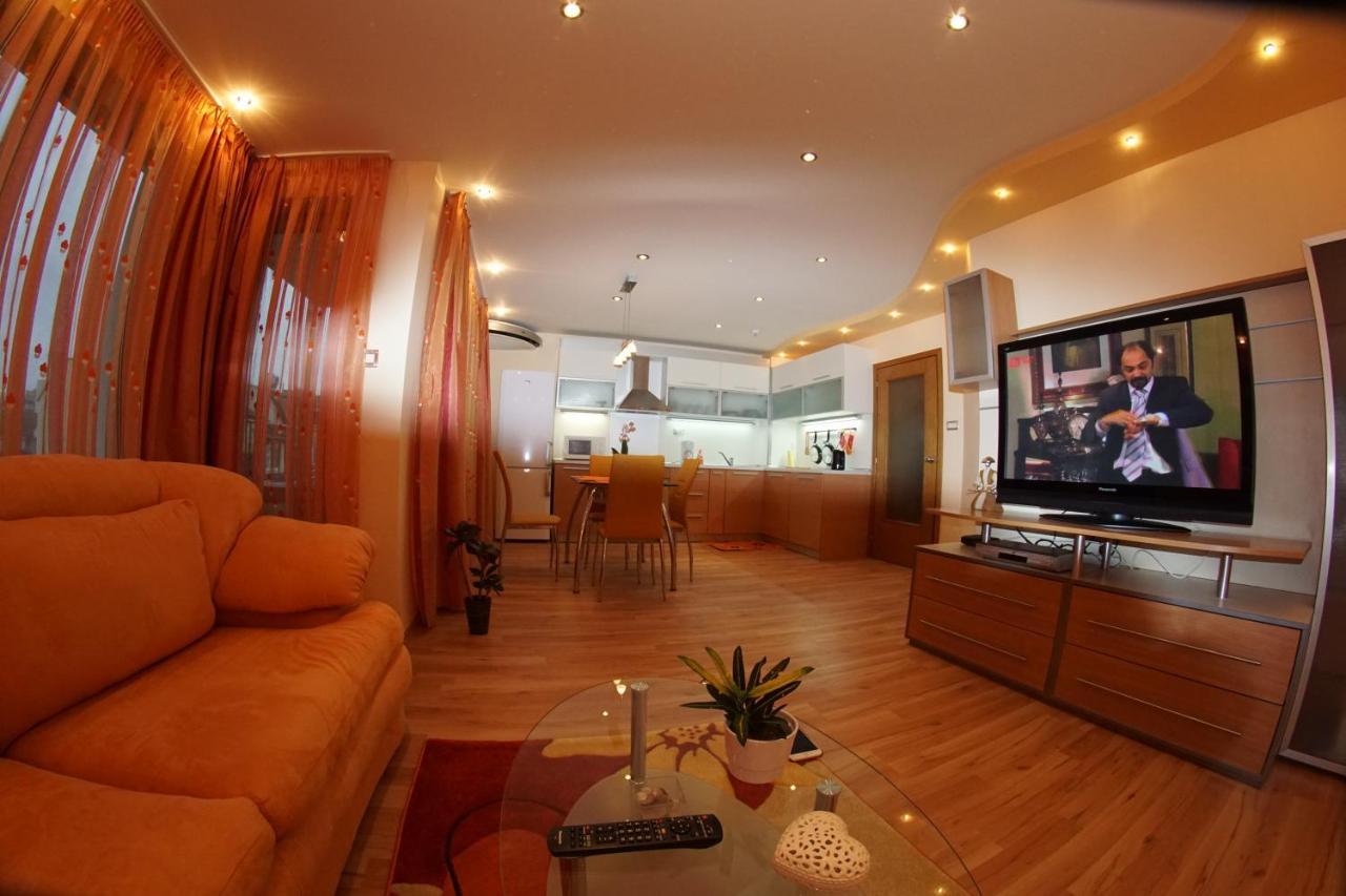 Апартаменты/квартира  Varna City Apartment Star