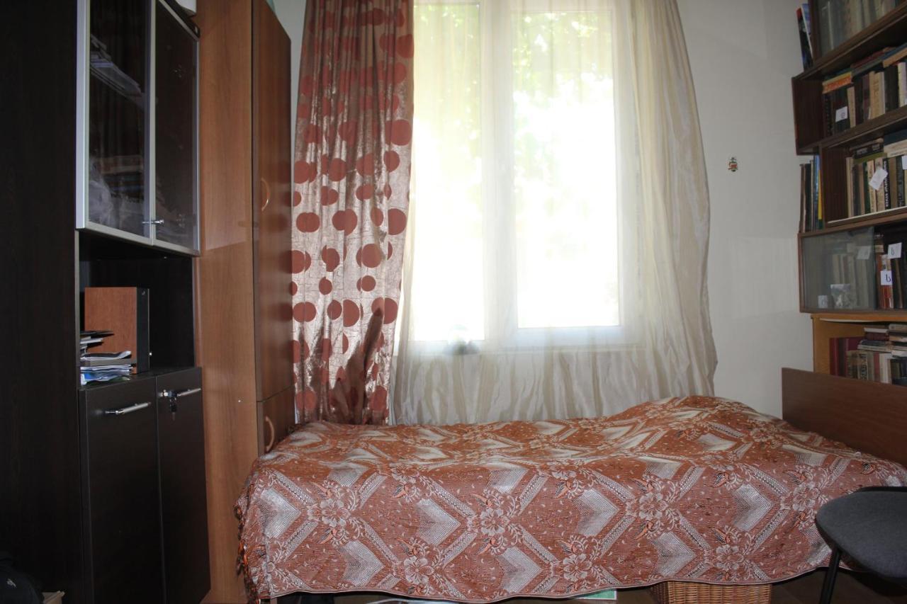 Апартаменты/квартира  Nunuka House