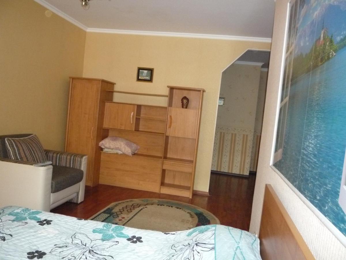 Апартаменты/квартира  Apartment On Seufulina 2
