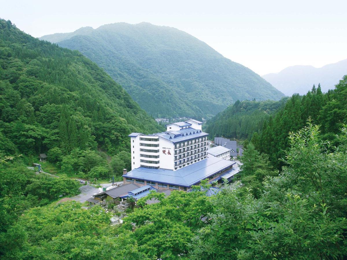 記念日におすすめのレストラン・奥飛騨ガーデンホテル焼岳の写真3
