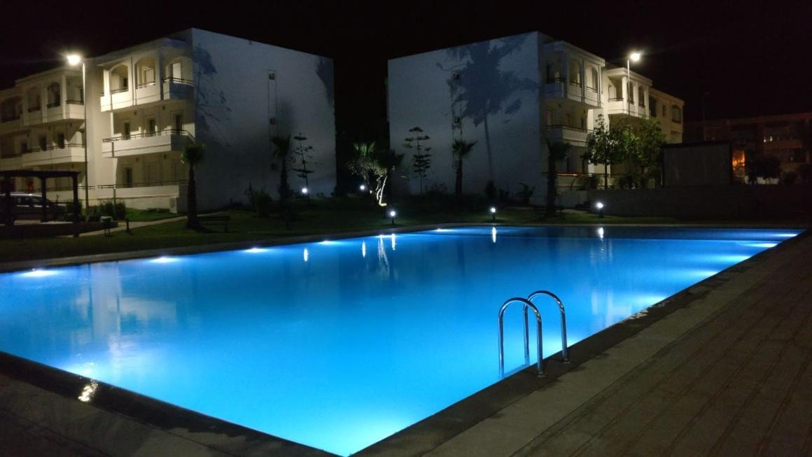 Апартаменты  Bahia Golf Beach Apartement