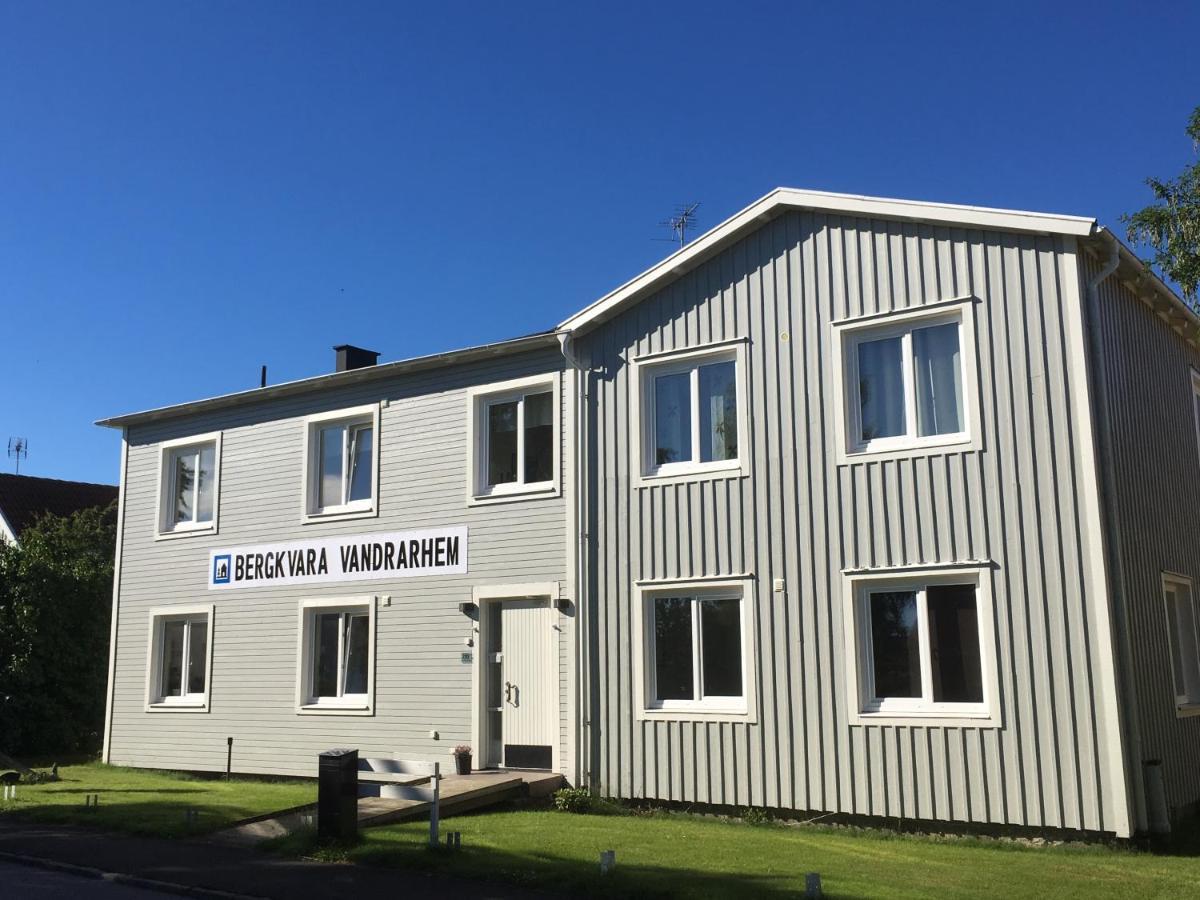 Garverigrden i Bergkvara. - PICRYL Public Domain Image