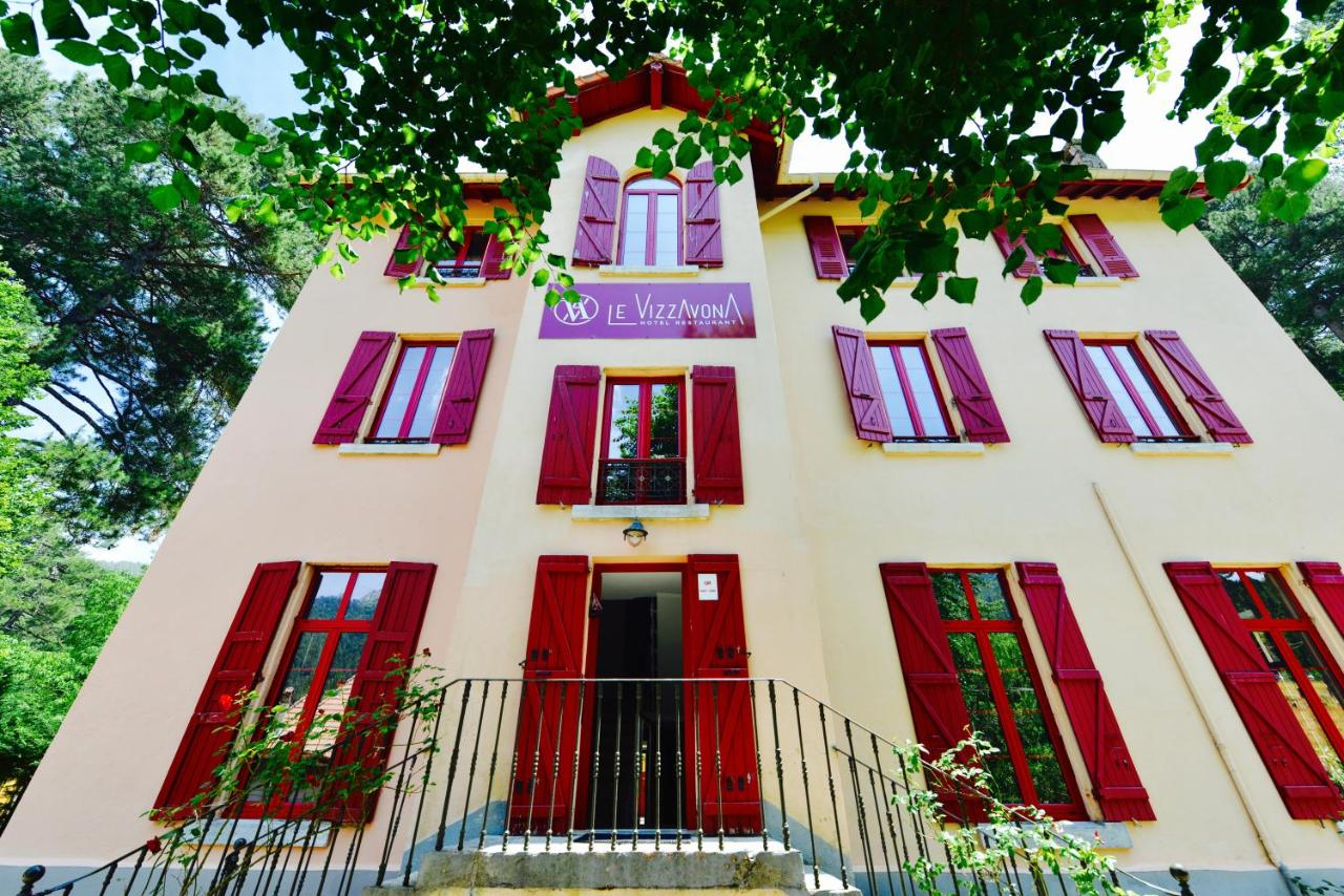 Hotels In Vizzavona Corsica