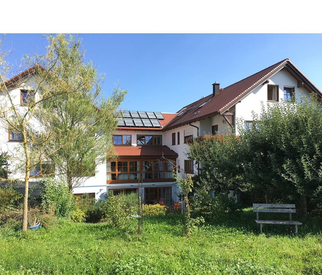 Гостевой дом  Гостевой дом  Gästehaus Schmid - Hotel Garni