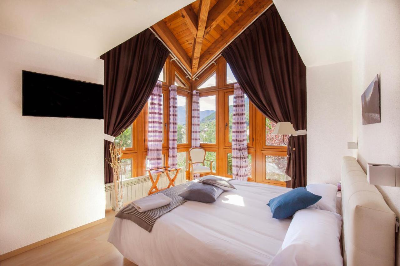 Отель типа «постель и завтрак»  B&B La Lluna