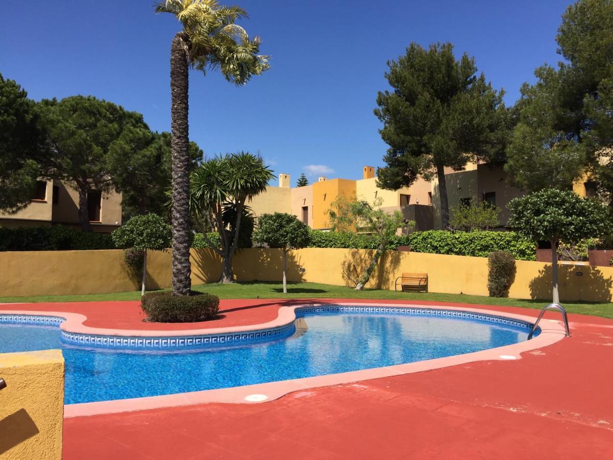 Дом для отпуска  Casa Ariadna