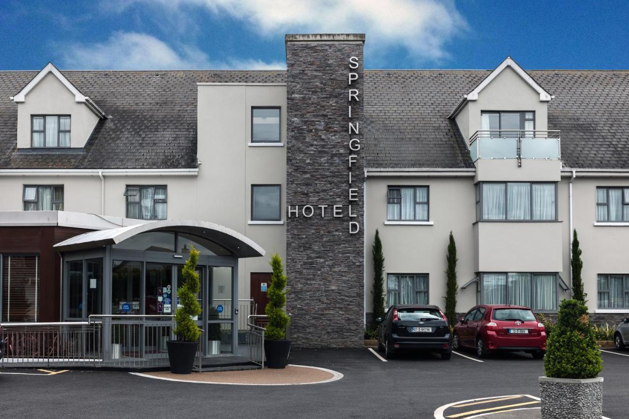 Becketts Hotel Leixlip - Hotel Accommodation Leixlip