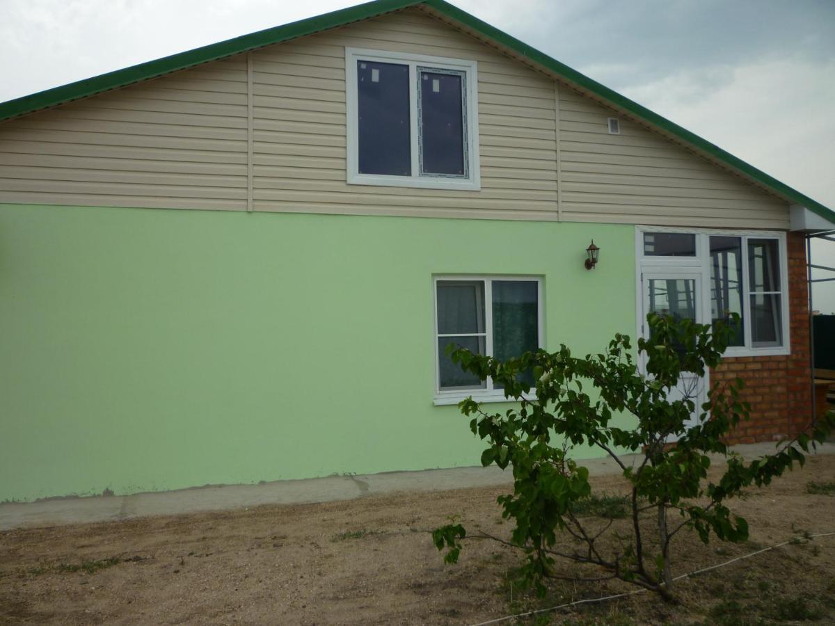 Гостевой дом  Guesthouse On Delegatskaya 82 A