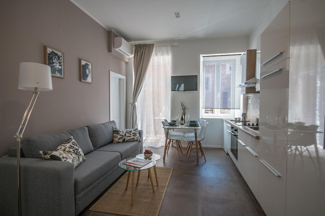 Апартаменты/квартиры  Apartments Bella Fiume