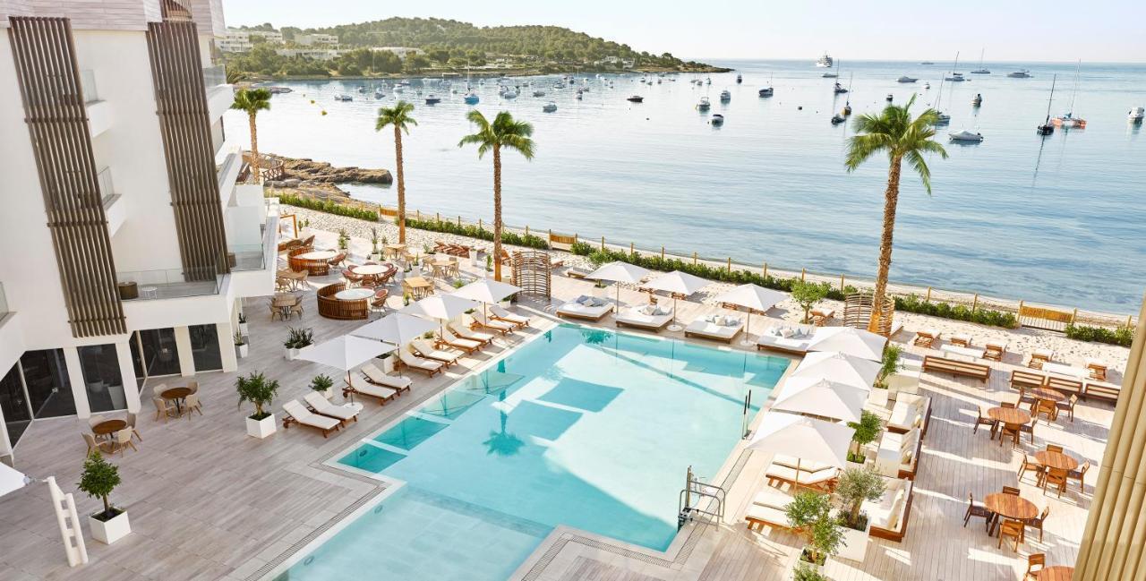 Nobu Hotel Ibiza Bay, April 2020
